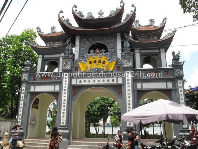 10 ngôi đền, chùa linh thiêng nhất miền Bắc nên đi lễ đầu năm 2020 để cầu bình an và may mắn - Ảnh 9.
