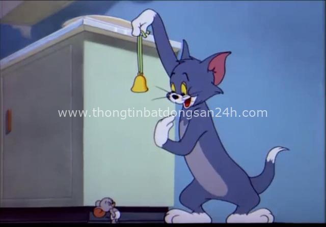 14 bài học cuộc sống soi chiếu từ phim hoạt hình Tom và Jerry, điều số 9 nhiều người đã mắc phải! - Ảnh 4.