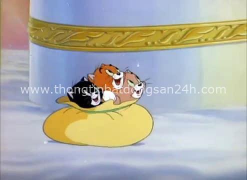 14 bài học cuộc sống soi chiếu từ phim hoạt hình Tom và Jerry, điều số 9 nhiều người đã mắc phải! - Ảnh 10.