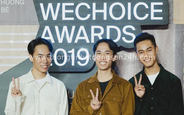 1977 Vlog trở thành Đại sứ truyền cảm hứng tại WeChoice Awards 2019: Làm và nổi tiếng đi, đừng chờ đợi điều gì khi tuổi trẻ không trở lại! 2