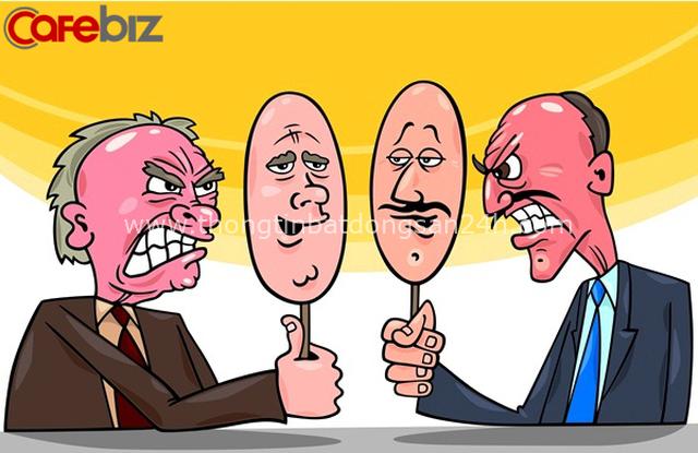 4 kiểu tức giận có ảnh hưởng tích cực tới đường thăng tiến mà người thông minh nên biết - Ảnh 2.