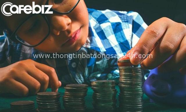 7 bài học về tiền bạc cha mẹ thông minh nên dạy con càng sớm càng tốt - Ảnh 2.