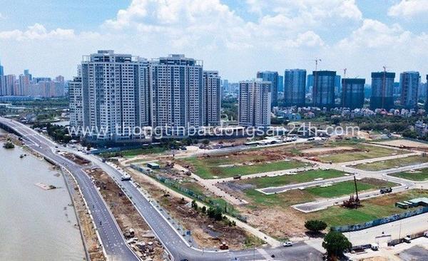 Bộ Xây dựng: 2020 ít có nguy cơ 'bong bóng' bất động sản 3