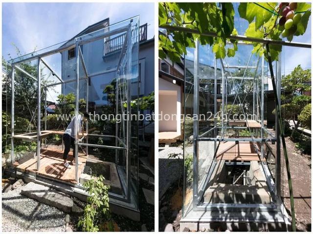 Cặp vợ chồng người Nhật quyết định cải tạo biệt thự cổ rộng 550m² để thay bằng nhà vườn gần gũi với thiên nhiên - Ảnh 13.