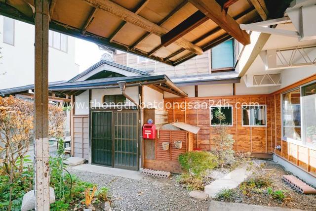 Cặp vợ chồng người Nhật quyết định cải tạo biệt thự cổ rộng 550m² để thay bằng nhà vườn gần gũi với thiên nhiên - Ảnh 14.