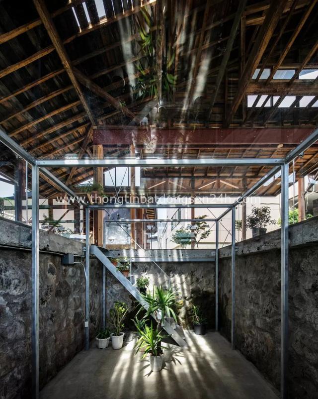 Cặp vợ chồng người Nhật quyết định cải tạo biệt thự cổ rộng 550m² để thay bằng nhà vườn gần gũi với thiên nhiên - Ảnh 21.