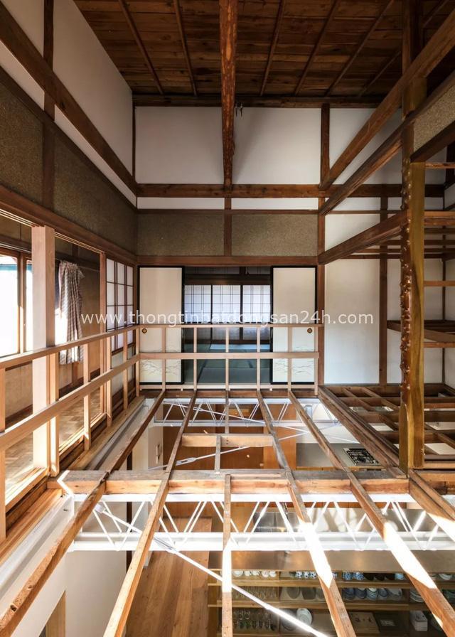 Cặp vợ chồng người Nhật quyết định cải tạo biệt thự cổ rộng 550m² để thay bằng nhà vườn gần gũi với thiên nhiên - Ảnh 22.