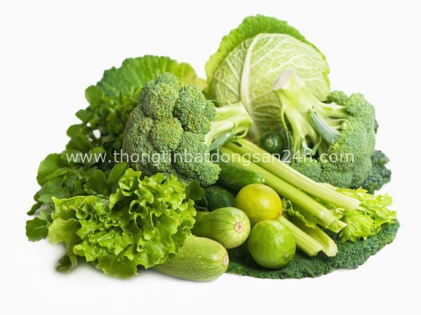 Chống viêm cho cơ thể vào tháng ăn nhiều thịt nhất trong năm với top thực phẩm vàng - Ảnh 3.