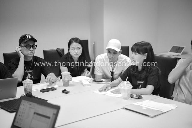 Cục Im Lặng và những dấu ấn vô tiền khoáng hậu của NTK Nguyễn Công Trí - Ảnh 6.