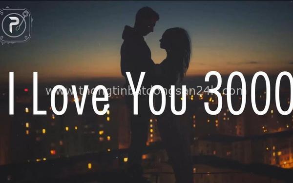 """Dành cho người đang yêu và sẽ yêu: 10 lời thoại lãng mạn có thể """"đốn tim"""" bất cứ ai 1"""