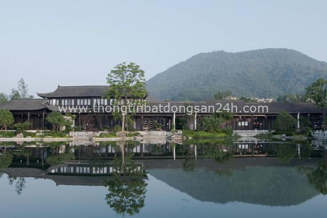 Đôi vợ chồng 40 tuổi tích cóp tiền mua đất ngoại ô rộng 2000m² để được tận hưởng và ngắm nhìn thiên nhiên - Ảnh 3.