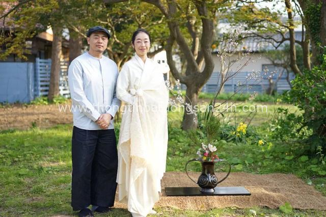 Đôi vợ chồng 40 tuổi tích cóp tiền mua đất ngoại ô rộng 2000m² để được tận hưởng và ngắm nhìn thiên nhiên - Ảnh 17.
