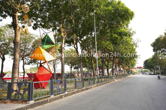 """Gia đình chuột vàng """"đổ bộ dự án Tây Sài Gòn dịp Tết 2020 - Ảnh 3."""