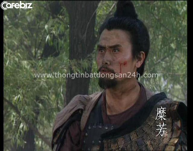 Gián điệp lớn nhất bên cạnh Lưu Bị, không những không bị Gia Cát Lượng phát hiện mà còn hại chết Quan Vũ - Ảnh 1.