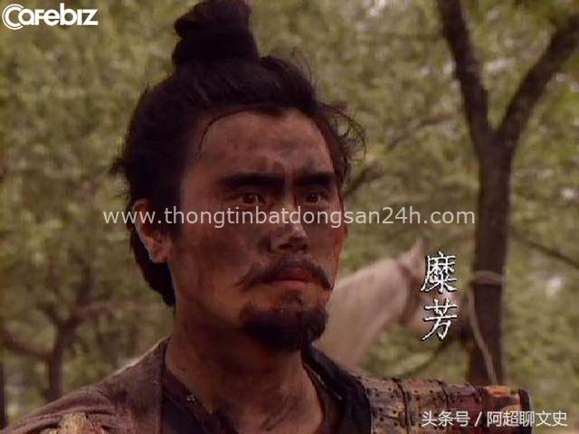 Gián điệp lớn nhất bên cạnh Lưu Bị, không những không bị Gia Cát Lượng phát hiện mà còn hại chết Quan Vũ - Ảnh 2.