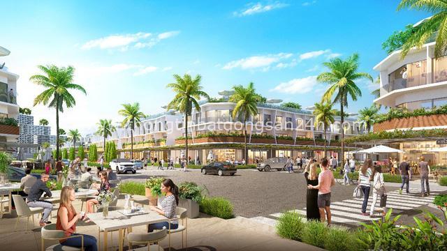 Giới đầu tư tăng tốc đổ về Bình Thuận sau công bố quy hoạch Tân Thành - Ảnh 4.