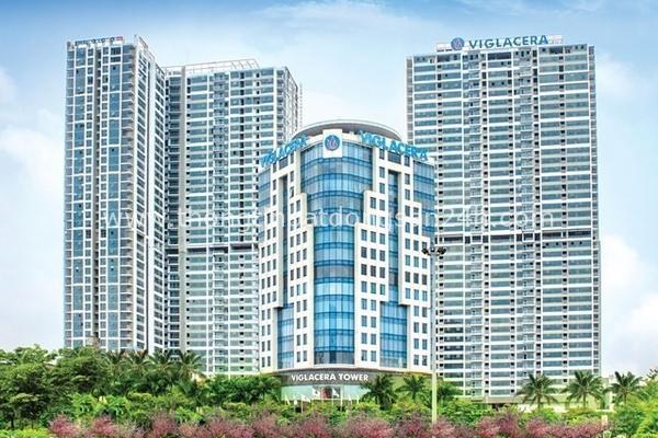 Hà Nội xin chỉ định liên danh Viglacera - Hoàng Thành làm chủ đầu tư dự án 5.300 tỷ đồng ở Đông Anh 8
