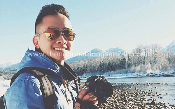 Khoản vay 2.000 Euro và những đêm rửa bát thuê của giáo sư Việt 31 tuổi 4