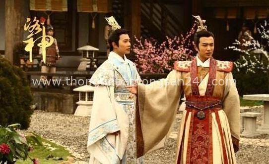 Không phải Chu Du, đây mới là nhân vật bị mang tiếng nhỏ mọn nhất Tam Quốc - Ảnh 1.