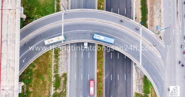 Năm 2020, Tp.HCM sẽ triển khai hàng loạt dự án giao thông quy mô lớn 6