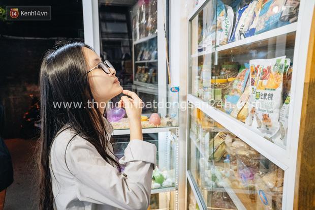 Năm Canh Tý, người trẻ tìm mua chuột hamster để giảm stress và cầu chúc may mắn - Ảnh 14.