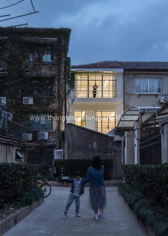 Ngôi nhà có tuổi đời 70 năm lột xác thành không gian hiện đại, tiện nghi dành cho gia đình trẻ - Ảnh 16.