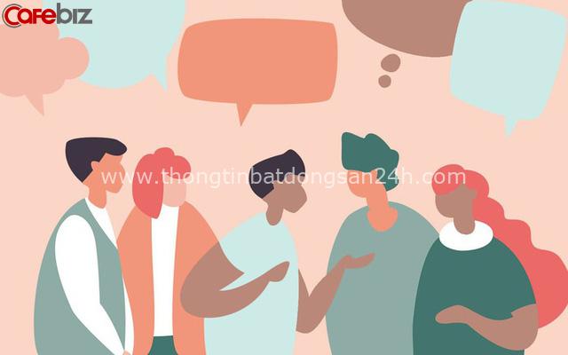 Nhân duyên tốt chính là tài phú: 3 mánh khóe trong giao tiếp giúp quan hệ xã giao rộng mở trong năm 2020 - Ảnh 3.