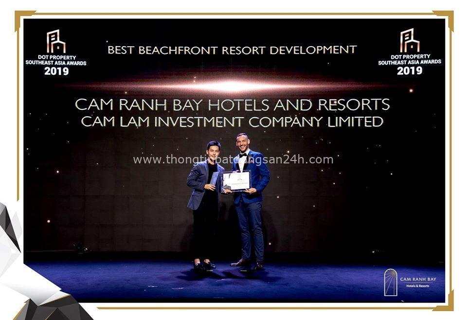 Những khác biệt ở biệt thự Cam Ranh Bay Hotels & Resorts 2