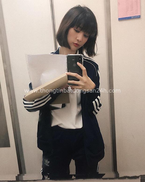 Nữ dẫn đoàn hiếm có khó tìm của U23 Việt Nam tại giải châu Á: Nhan sắc nữ thần, hotgirl trên Instagram - Ảnh 5.