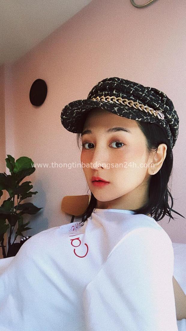 Nữ dẫn đoàn hiếm có khó tìm của U23 Việt Nam tại giải châu Á: Nhan sắc nữ thần, hotgirl trên Instagram - Ảnh 6.