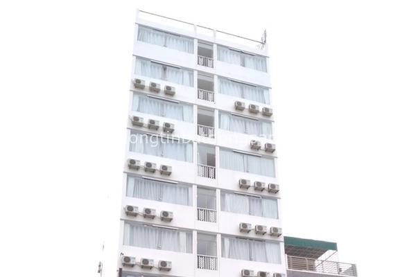 Phát hiện 3 khách sạn ở Nha Trang tự ý xây vượt 76 phòng 4