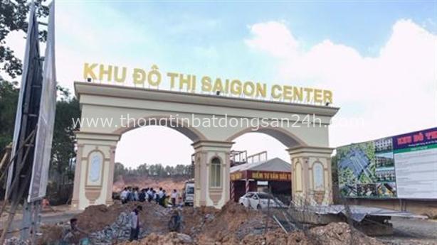 Sài Gòn Land vượt rào tại Center City 2? 6