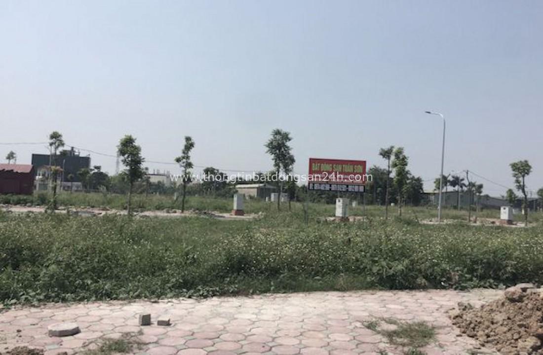 """Sau kết luận thanh tra 9 lô đất tại Hà Nội: Lã Vọng lên tiếng """"kêu oan"""" 2"""