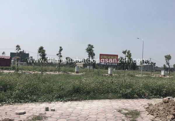 """Sau kết luận thanh tra 9 lô đất tại Hà Nội: Lã Vọng lên tiếng """"kêu oan"""" 1"""