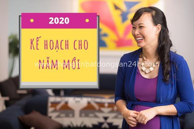 Sinh con chưa bao lâu, Shark Linh đã sớm đăng đàn hướng dẫn dân công sở những điều nhất định phải làm trong năm mới - Ảnh 1.