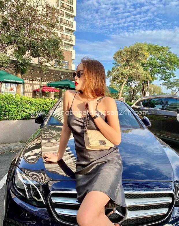 So kè khối tài sản của 4 sao Việt tuổi Tý: 24 tuổi đã sở hữu nhà sang xế xịn, sắm đồ hiệu mỏi tay, tậu cả xe cho bố mẹ - Ảnh 4.