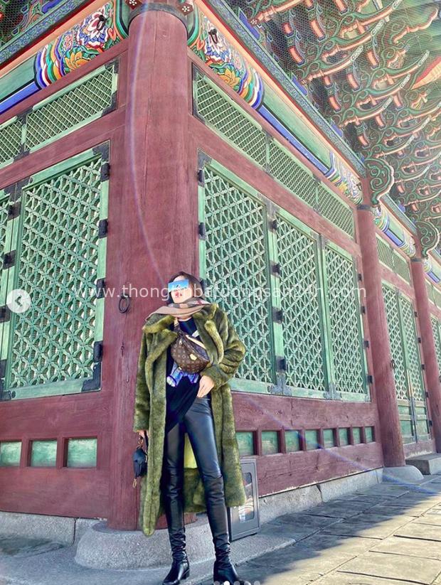 So kè khối tài sản của 4 sao Việt tuổi Tý: 24 tuổi đã sở hữu nhà sang xế xịn, sắm đồ hiệu mỏi tay, tậu cả xe cho bố mẹ - Ảnh 9.