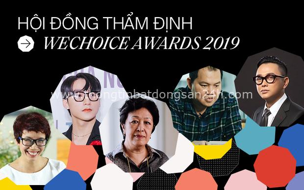 Sơn Tùng M-TP chính thức là thành viên Hội đồng thẩm định WeChoice 2019, netizen phản ứng: Giờ đã hiểu có idol ưu tú là như thế nào - Ảnh 1.