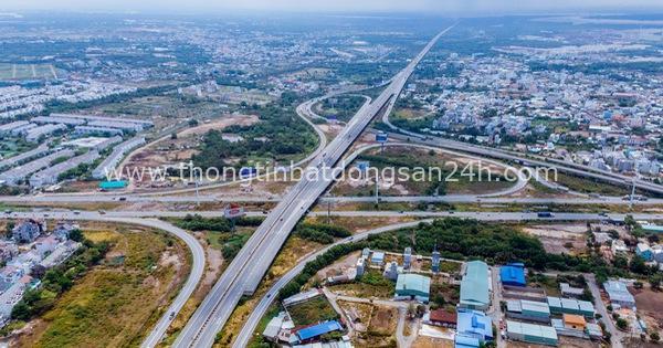 """""""Thành phố trong thành phố"""" tại khu Đông của TPHCM đang được phác thảo như thế nào? 9"""
