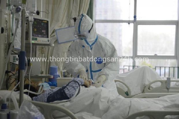 Tình hình sức khỏe của 3 người Việt Nam dương tính với virus Corona hiện tại ra sao? - Ảnh 2.