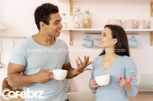 Tình yêu của người trưởng thành là một canh bạc: 7 lời nói chứng tỏ người ấy là soulmate của bạn cả đời - Ảnh 2.