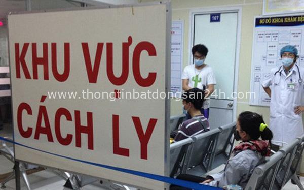 Việt Nam ghi nhận 59 trường hợp nghi ngờ nhiễm virus corona 2