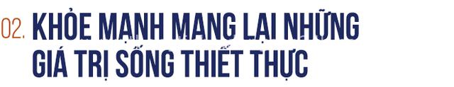 Võ sư Đinh Trọng Thủy: Tây hay TQ ăn nhậu không như mình - từ Hà Nội đến Hà Giang đều một kiểu thật lạ lùng - Ảnh 3.