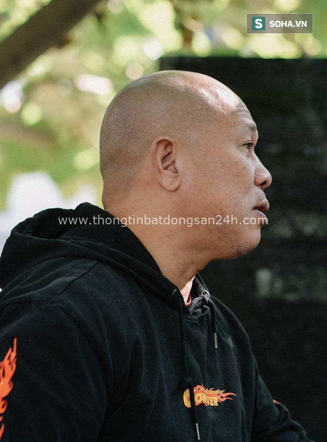 Võ sư Đinh Trọng Thủy: Tây hay TQ ăn nhậu không như mình - từ Hà Nội đến Hà Giang đều một kiểu thật lạ lùng - Ảnh 4.