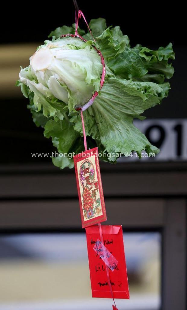 Ý nghĩa đằng sau những món ăn trong dịp Tết Nguyên Đán Trung Quốc: Có món mang lại sự giàu sang, có món giúp bách niên giai lão - Ảnh 1.