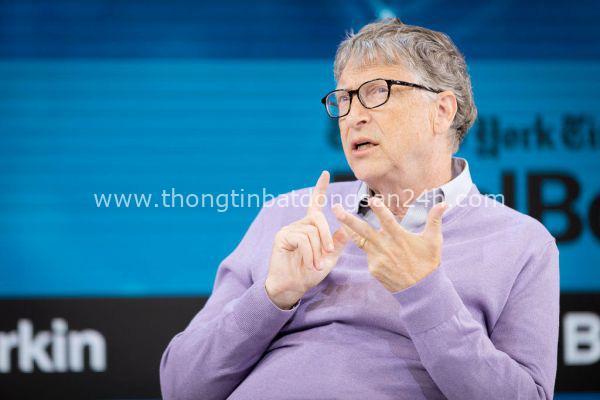 5 năm trước Bill Gates từng cảnh báo về một đại dịch do virus lây nhiễm tốc độ cao, có thể giết chết 10 triệu người, nguy hiểm hơn cả chiến tranh hạt nhân - Ảnh 4.