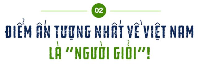 9X Nhật quyết tâm làm rể Việt Nam: Học tiếng Quảng để nói chuyện với người thương và lời cảm ơn của cô giáo Mỹ vì được thấy một Việt Nam mới! - Ảnh 3.