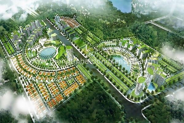 Bà Rịa - Vũng Tàu sơ tuyển nhà đầu tư dự án 4.620 tỷ đồng 11