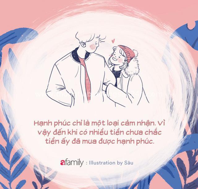 Bát cháo trắng tặng vợ ngày Valentine của chồng Giám đốc và câu chuyện thức tỉnh đàn ông: Món quà giá trị nhất ở trong tâm - Ảnh 3.