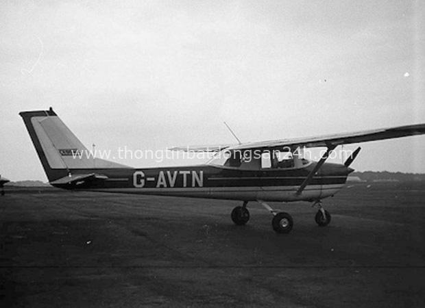 Bí ẩn đảo Mull: Máy bay biến mất vào màn đêm, 4 tháng sau xác phi công bỗng xuất hiện gần như nguyên vẹn cùng hàng loạt chi tiết khó hiểu - Ảnh 5.